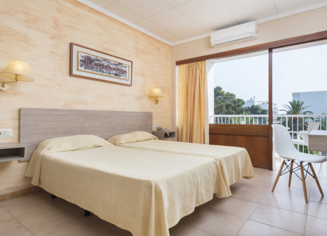 Hotelzimmer mit Tennis im Hotel Condor