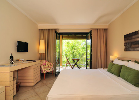 Hotelzimmer mit Golf im Zeytinada