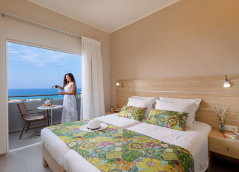 Hotelzimmer mit Fitness im Oasis Hotel