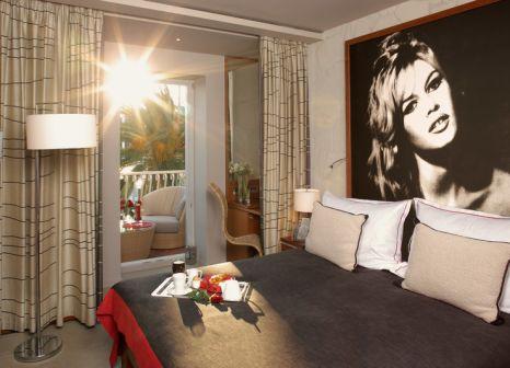 Hotelzimmer mit Mountainbike im Riva Hvar Yacht Harbour Hotel