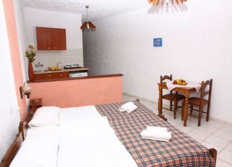 Hotelzimmer mit Pool im Elgoni Apartments