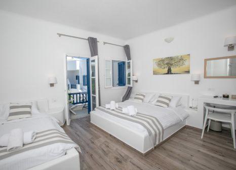 Hotelzimmer mit Funsport im Acrogiali Hotel
