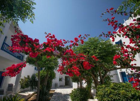 Acrogiali Hotel in Mykonos - Bild von Bentour Reisen