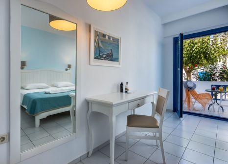Hotelzimmer mit Fitness im Hara Ilios Village