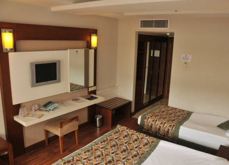 Hotelzimmer mit Golf im Viking Star Hotel