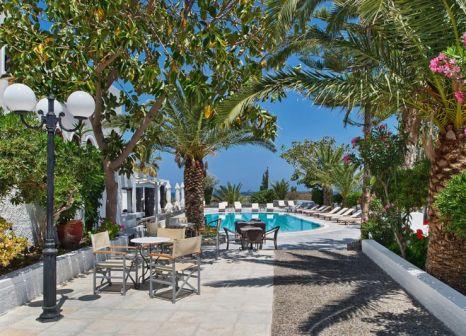 Makarios Beach Hotel in Santorin - Bild von Bentour Reisen