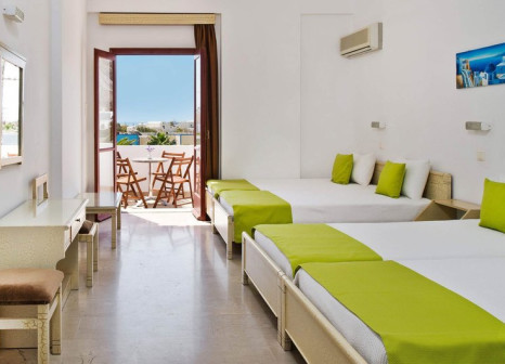 Hotelzimmer mit Fitness im Makarios Beach Hotel