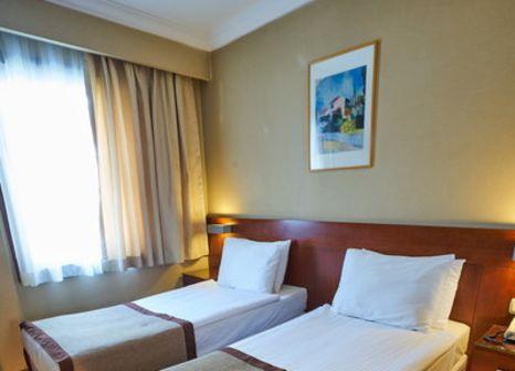 Hotelzimmer mit Spielplatz im Feronya Hotel