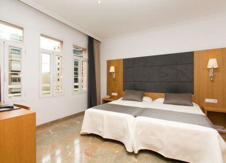 Hotelzimmer mit Fitness im Hotel Artmadams