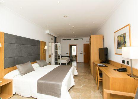 Hotelzimmer mit Golf im Hotel Artmadams