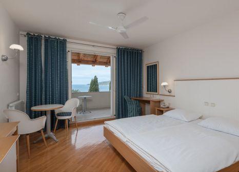 Hotelzimmer mit Fitness im Villas Plat