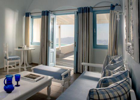 Hotelzimmer mit Minigolf im Hotel Andromeda Villas Hotel & Spa