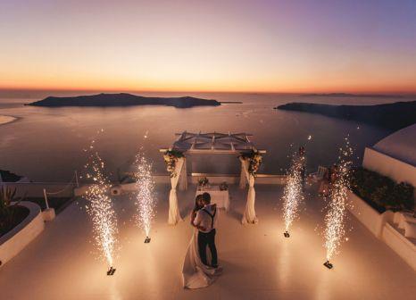 Hotel Andromeda Villas Hotel & Spa in Santorin - Bild von Bentour Reisen