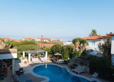 Hotel Stamos günstig bei weg.de buchen - Bild von Bentour Reisen