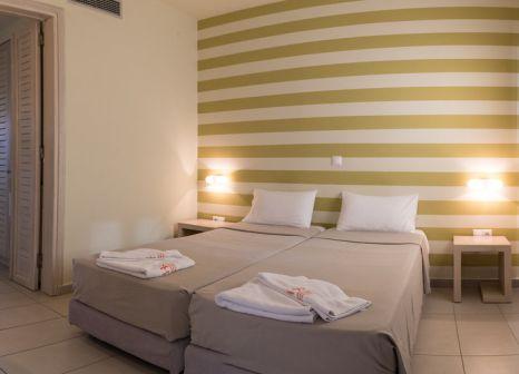 Hotelzimmer mit Pool im Stamos