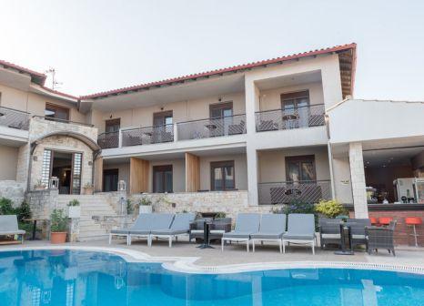Hotel Stamos in Chalkidiki - Bild von Bentour Reisen