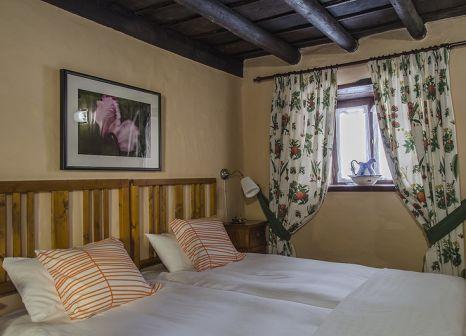 Hotelzimmer mit Reiten im Hotel Rural Las Calas