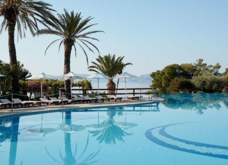 Hotel Barceló Hydra Beach Resort in Peloponnes - Bild von Bentour Reisen