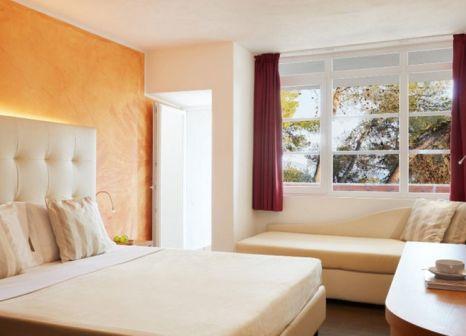 Hotelzimmer mit Yoga im Barceló Hydra Beach Resort