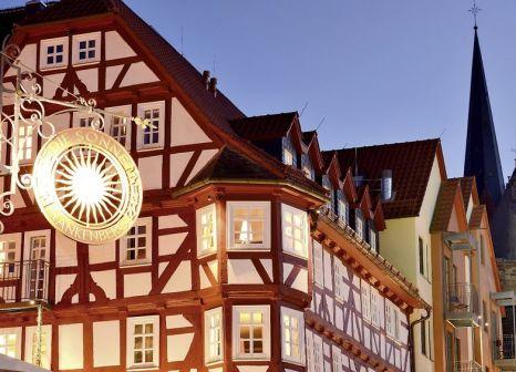 Hotel Die Sonne Frankenberg günstig bei weg.de buchen - Bild von DERTOUR