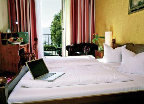 Hotelzimmer mit Minigolf im Kaisergasthof