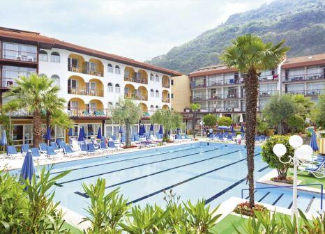 Hotel Majestic Palace in Oberitalienische Seen & Gardasee - Bild von ADAC