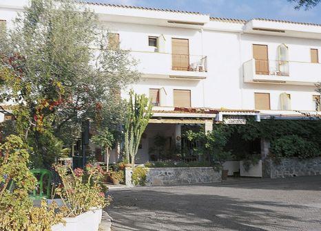 Cristina Hotel in Tyrrhenische Küste - Bild von DERTOUR