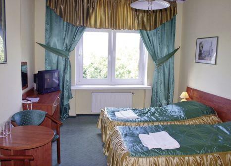 Hotel Senator Kurhaus 2 Bewertungen - Bild von DERTOUR
