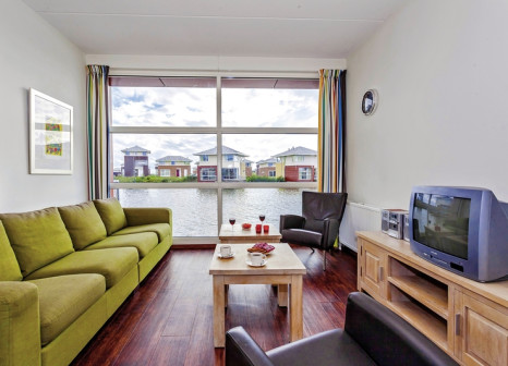 Hotelzimmer im Landal Esonstad günstig bei weg.de