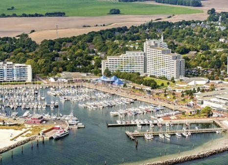 Hotel Ostsee Resort Damp günstig bei weg.de buchen - Bild von DERTOUR