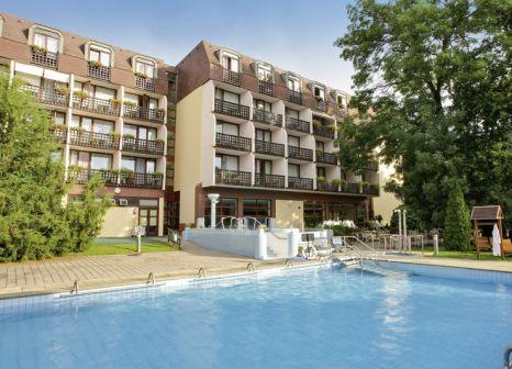 Hotel Danubius Health Spa Resort Sarvar günstig bei weg.de buchen - Bild von DERTOUR