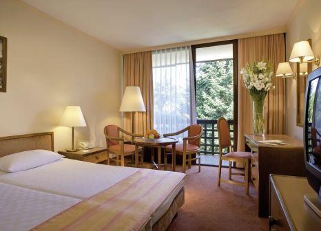 Hotelzimmer mit Tischtennis im Danubius Health Spa Resort Sarvar