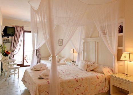Hotelzimmer mit Tischtennis im Clara
