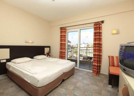 Hotelzimmer mit Golf im Hanay Suite Hotel