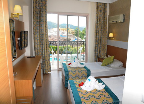 Hotelzimmer mit Wassersport im Kemer Dream Hotel