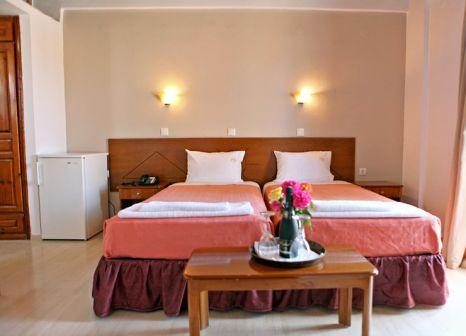 Hotelzimmer mit Wassersport im Pasiphae Hotel