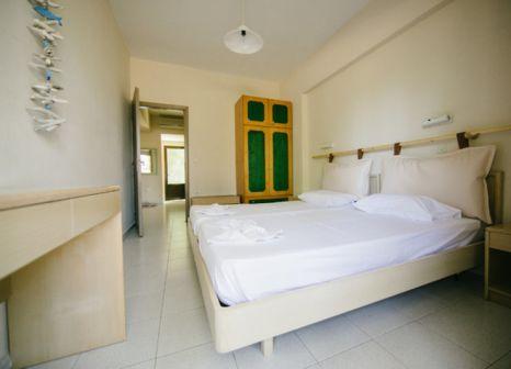Hotelzimmer mit Golf im Gorgona Studios Faliraki