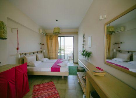 Hotelzimmer mit Wassersport im Gorgona Studios Faliraki