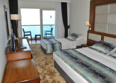 Hotelzimmer mit Fitness im Grand Sahin's