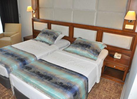 Hotelzimmer mit Golf im Grand Sahin's