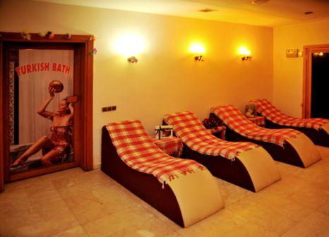Hotelzimmer mit Aerobic im Side Town Hotel