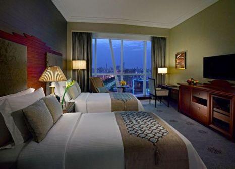 Hotelzimmer mit Aerobic im Dusit Thani Abu Dhabi