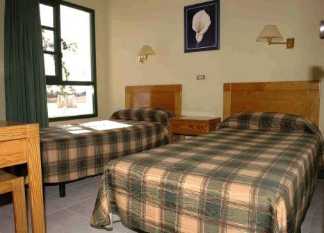Hotelzimmer mit Fitness im Bungalows Capri