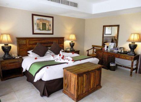 Hotelzimmer mit Golf im Al Hamra Village Golf & Beach Resort