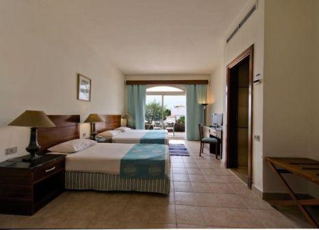 Hotelzimmer mit Volleyball im Shores Aloha Resort