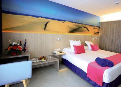 Hotelzimmer mit Fitness im LABRANDA Marieta