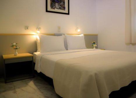 Hotelzimmer mit Mountainbike im LABRANDA Loryma Resort
