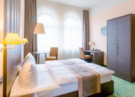 Hotelzimmer mit Sauna im GreenLine Schlosshotel Blankenburg