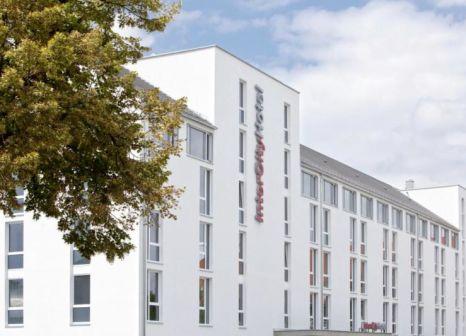IntercityHotel Darmstadt günstig bei weg.de buchen - Bild von BigXtra Touristik
