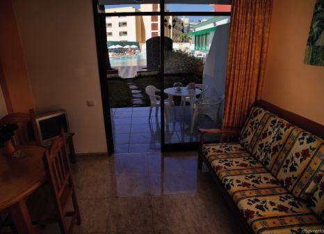 Hotelzimmer mit Golf im Las Arenas
